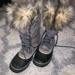 Joannof ark boots